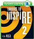 Themes to InspiRE 2 Teaching & Learning Resources [S]..[1 year subscription]